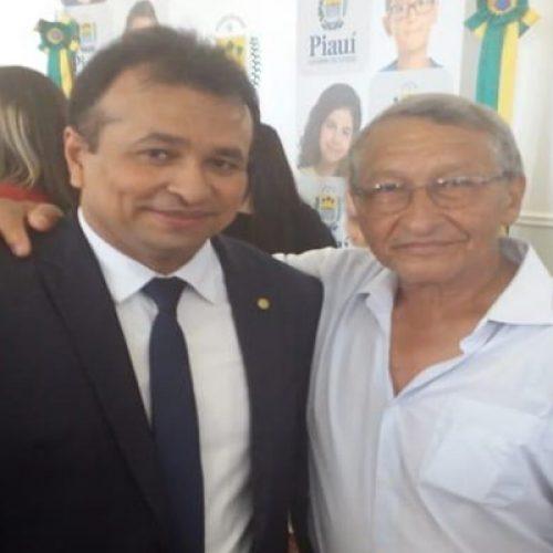 Fábio Abreu suspende agenda de campanha após morte do tio