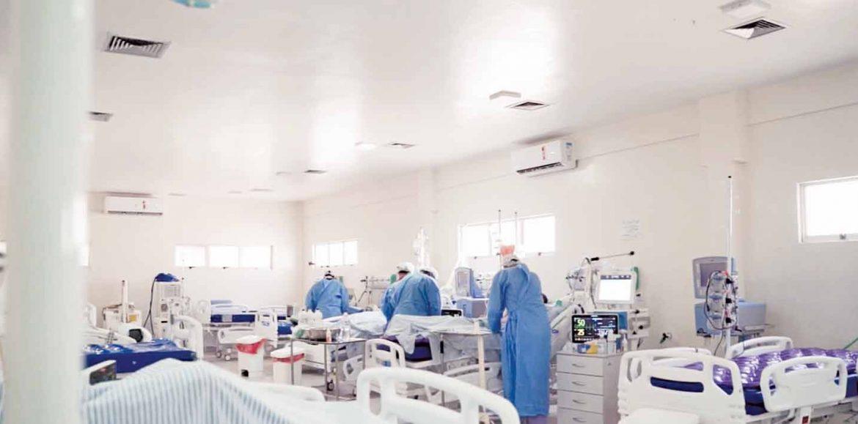 Hospital de Picos é destaque no estado com tratamento inovador para o AVC