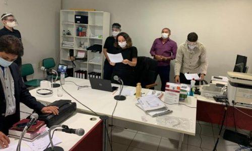 Homem é condenado a 19 anos por feminicídio no Piauí