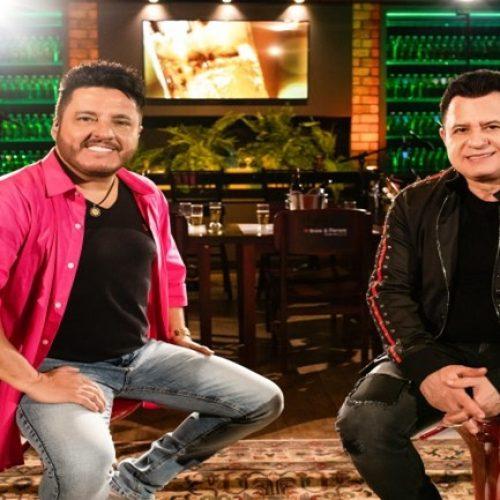 Bruno & Marrone negam separação da dupla: 'Mentira'