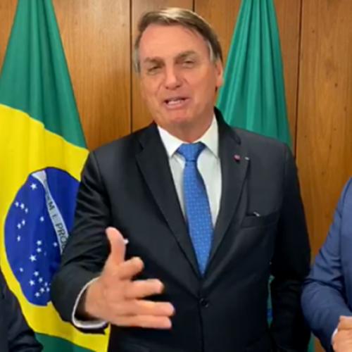 Após pedido do padre Walmir, Ciro e Elmano almoçam com Bolsonaro; presidente quer vir a Picos inaugurar obra