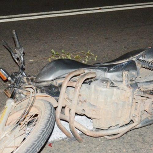 Acidente deixa vítima fatal na BR-407 em Patos do Piauí