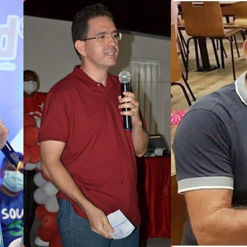 Conheça os Planos de Governo dos três candidatos a prefeito de Jaicós