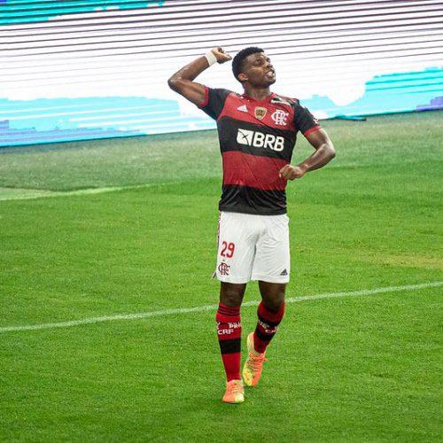 Flamengo se vinga do Del Valle e garante classificação às oitavas da Libertadores