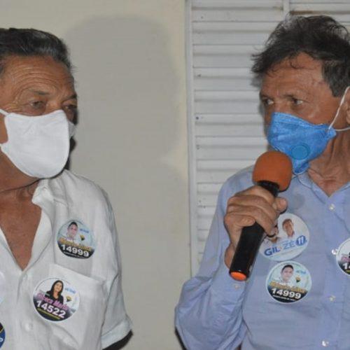 PICOS | Coligação diz que irá cumprir Decreto Municipal e suspende atividades de campanha com aglomerações
