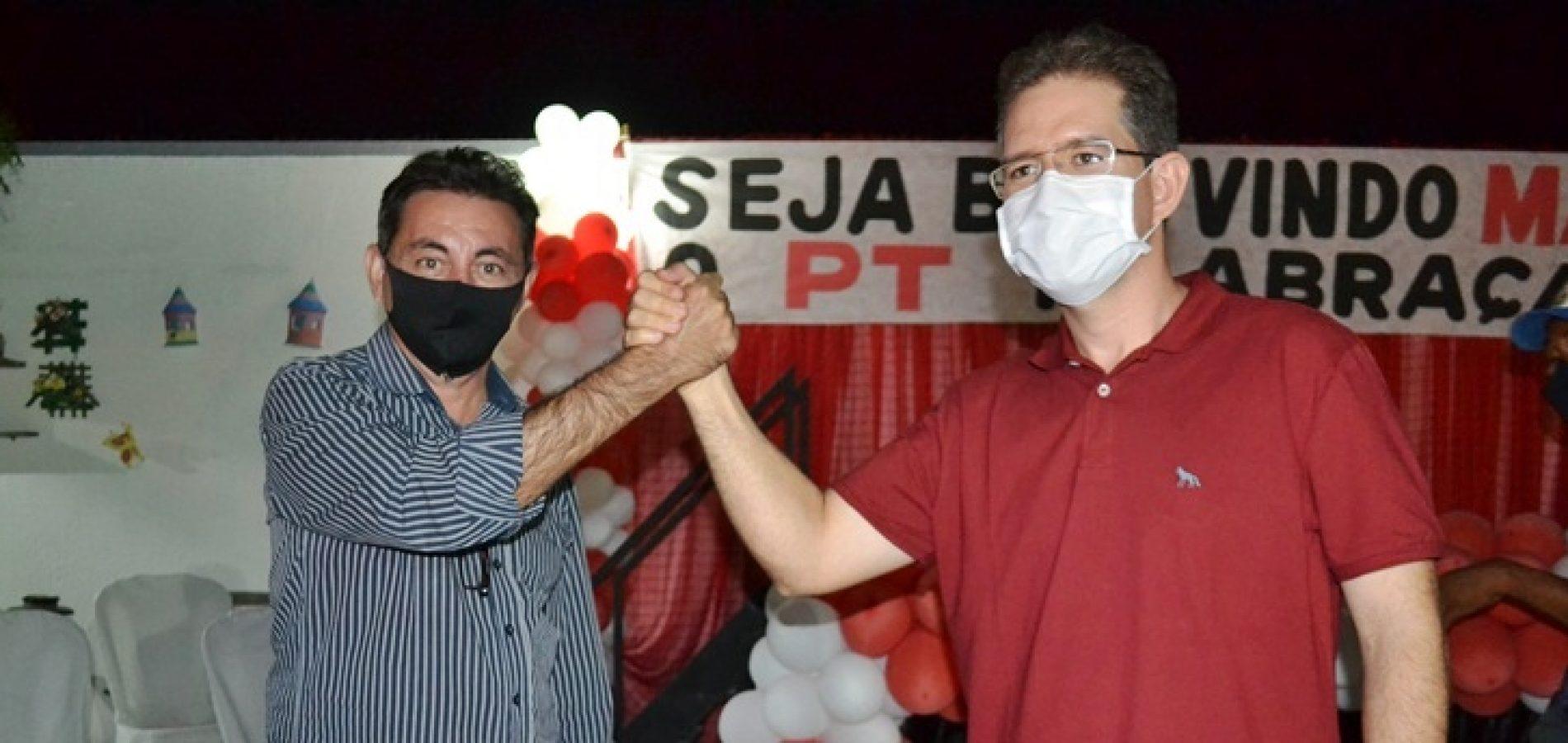 Mávio cancela caminhada em prevenção à disseminação do coronavírus em Jaicós