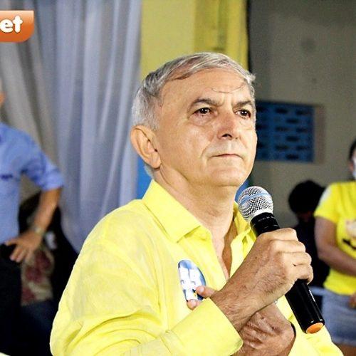 Dr. Zenon Bezerra tem candidatura deferida em Monsenhor Hipólito pela Justiça Eleitoral