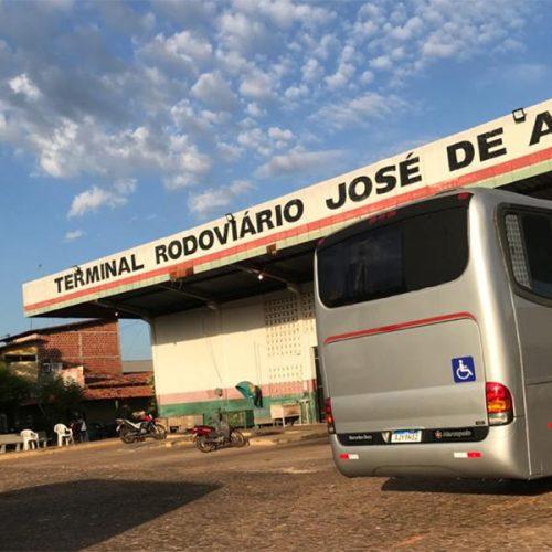 Mais de 300 empresas foram autuadas no Piauí por irregularidades no transporte