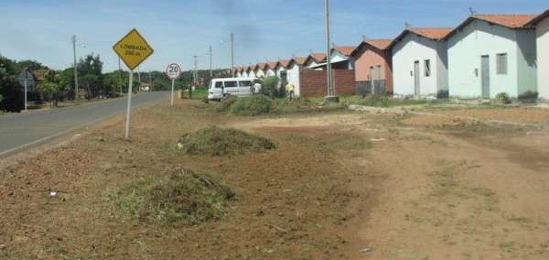 Mulher mata marido a facadas e se entrega à polícia no Piauí