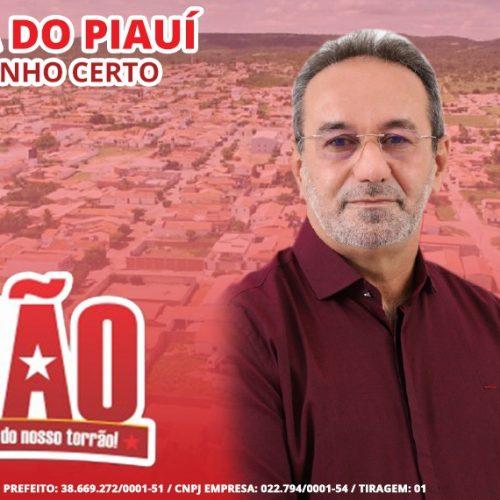 Em Alagoinha, grupo de jovens do 13ZÃO vai realizar adesivaço e motocada nesta segunda (19). Veja!