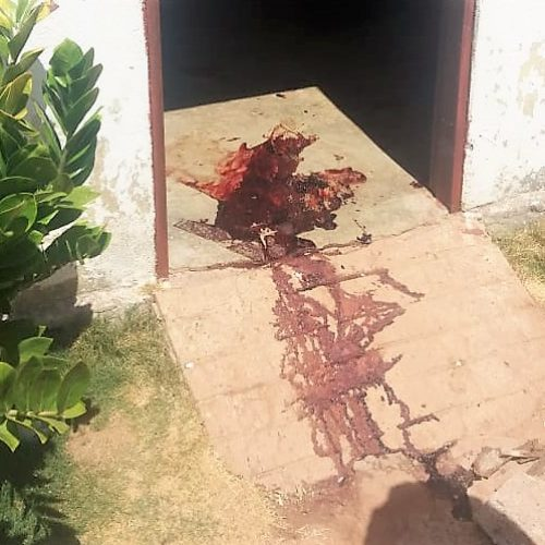 Jovem é morto com disparo de arma de fogo dentro de casa em Alagoinha do Piauí