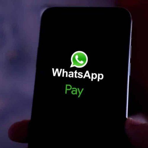 WhatsApp Pay deve iniciar operações em novembro, estima Cielo