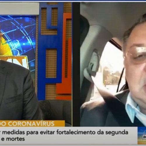 Secretaria vai tomar medidas para evitar segunda onda de Covid no Piauí