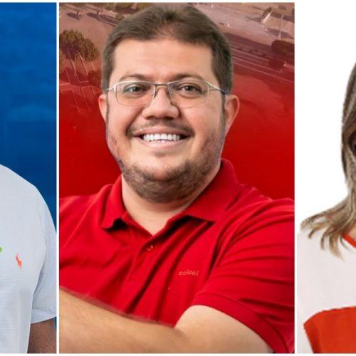 MDB apresenta novo nome para concorrer à Prefeitura de Conceição do Canindé