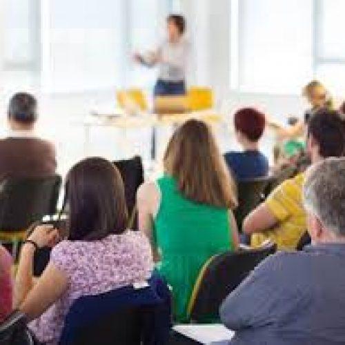 Escola de Governo abre inscrições para cursos de capacitação