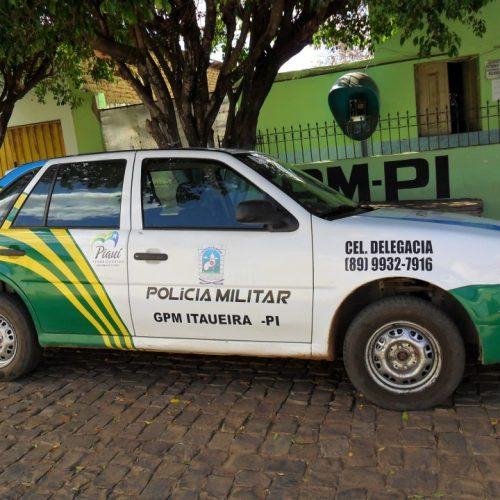Suspeito de assaltos é executado com dois tiros na cabeça no Piauí