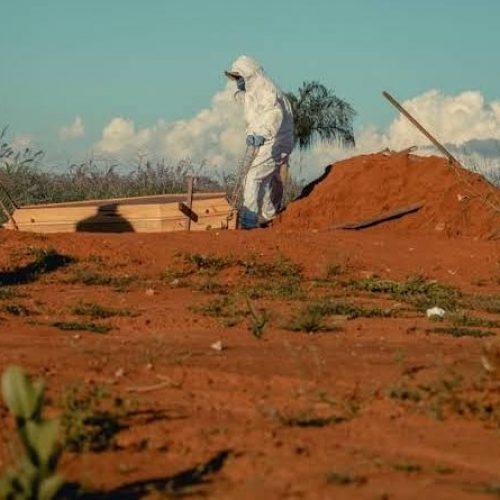 Alagoinha do Piauí registra terceiro óbito decorrente do novo coronavírus