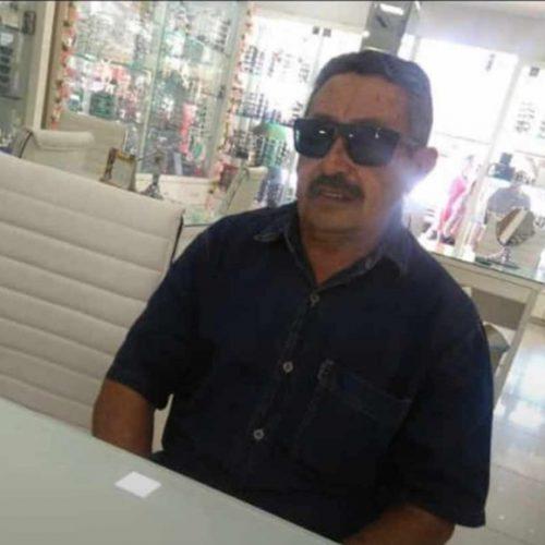 Morre em Fronteiras, Jucimar Gomes, irmão do saudoso poeta Jurdan Gomes
