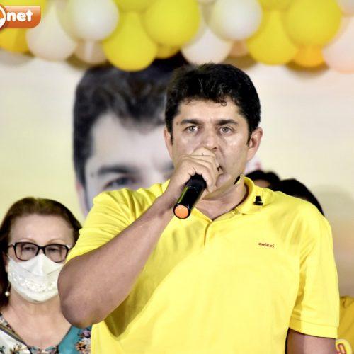 SÃO JULIÃO   Candidatura de Dr. Samuel Alencar é deferida pela Justiça Eleitoral