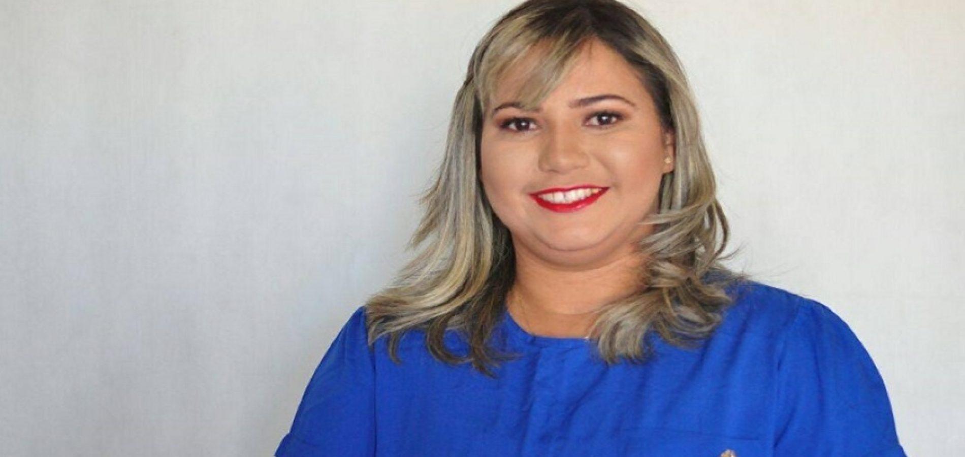 Vereadora do Piauí suspeita de golpe em beneficiário do Auxílio Emergencial é cassada