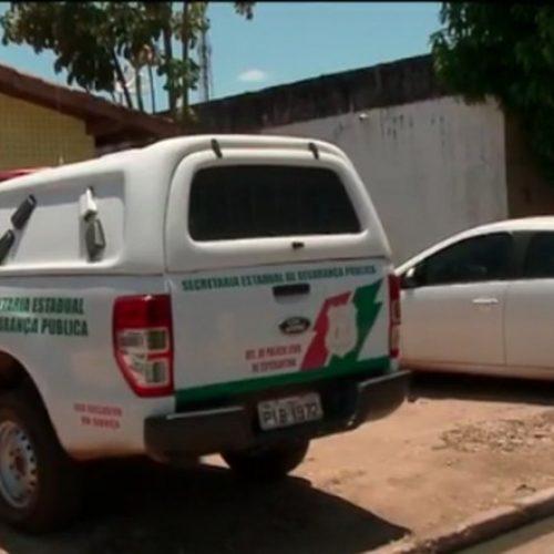 Adolescente sofre disparo acidental ao manusear arma de fogo de fabricação caseira no Piauí