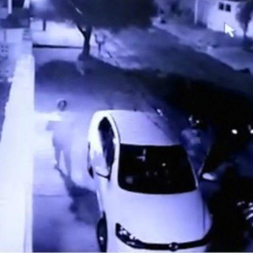 Mulher é perseguida e tem carro roubado em Teresina