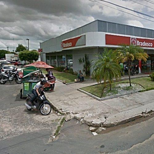 Criminosos roubam R$ 26 mil de comerciante em banco no Piauí