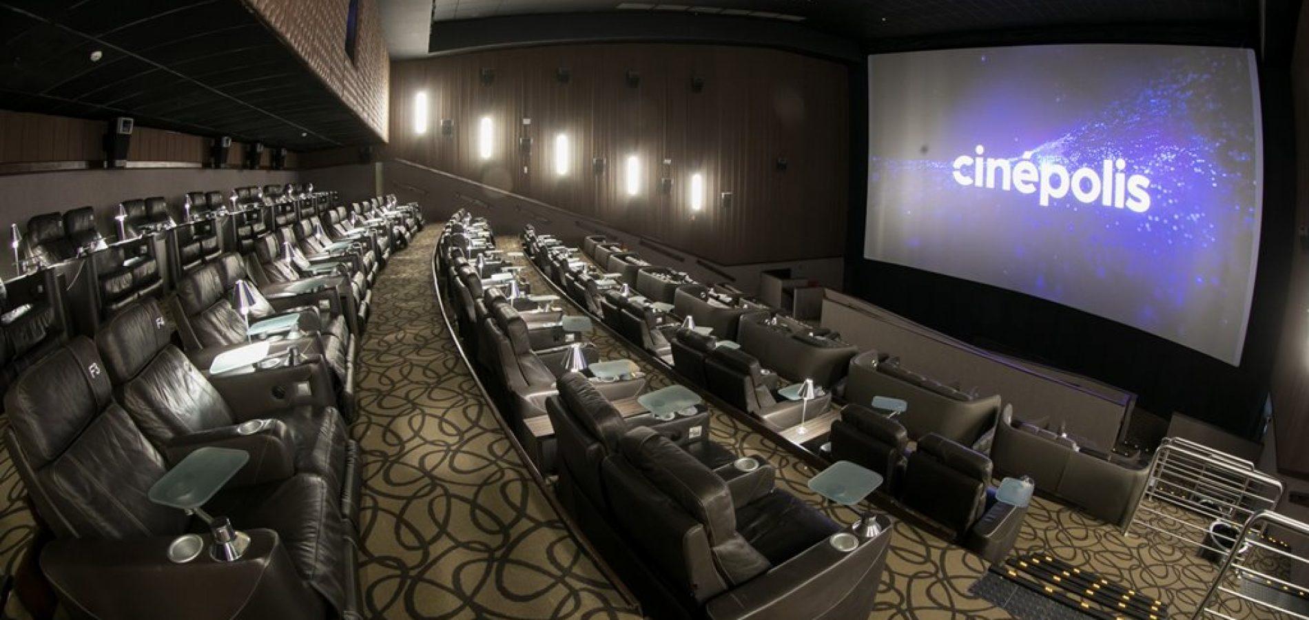 Mesmo autorizados, saiba porque os cinemas em Teresina ainda não reabriram