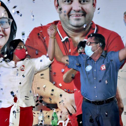 Lila Alencar lidera com quase 72% das intenções de voto para prefeita de Alegrete do Piauí; veja números