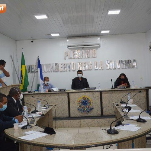 Câmara Municipal de Jaicós realiza sessão ordinária; veja