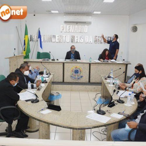 Dois Projetos de Leis são aprovados pela Câmara Municipal de Jaicós; veja