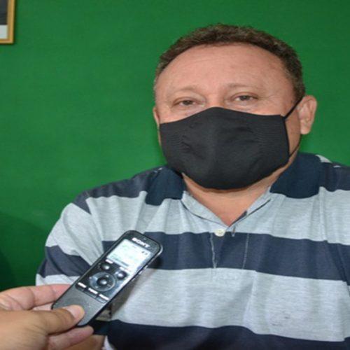 Prefeito Edilson Brito afirma que continuará trabalhando pelo bem do povo de Vila Nova do Piauí