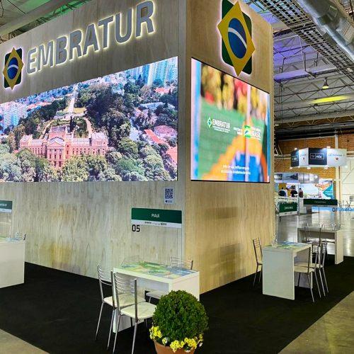 Piauí divulga seu potencial na retomada dos eventos de turismo