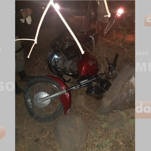 Grave acidente deixa vítima fatal em Padre Marcos
