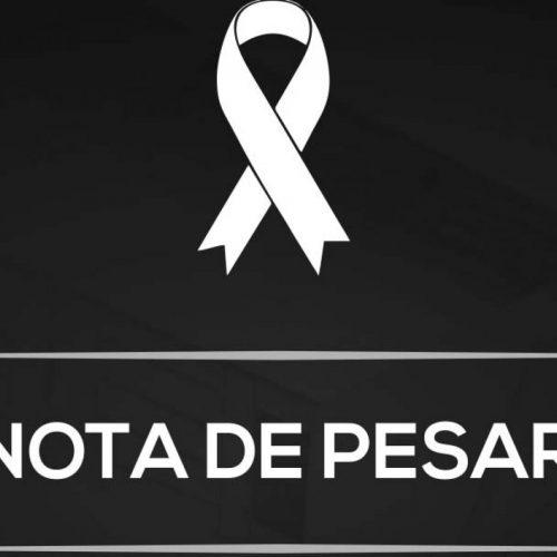 Câmara de Belém do Piauí divulga nota de pesar pela morte de Félix de Marinô