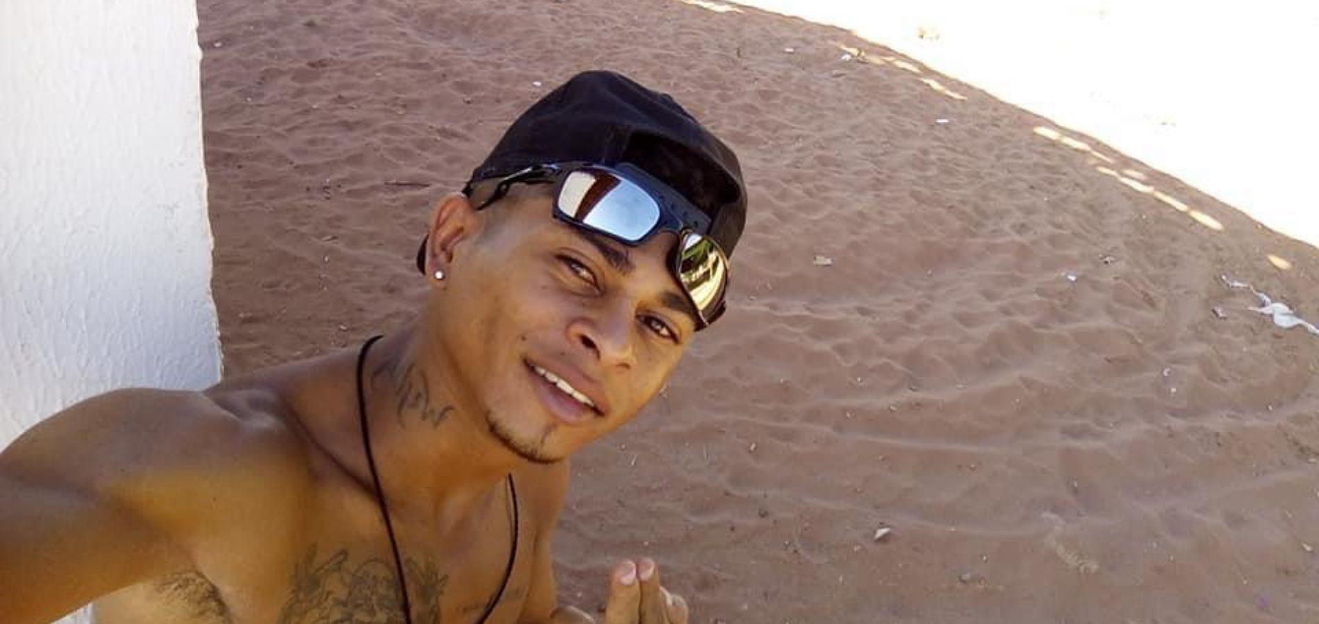PICOS | Homem é executado no bairro Morada Nova