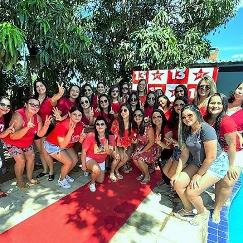 Churrasco das Estrelas celebra vitória de Jorismar e Cícero em Alagoinha do Piauí