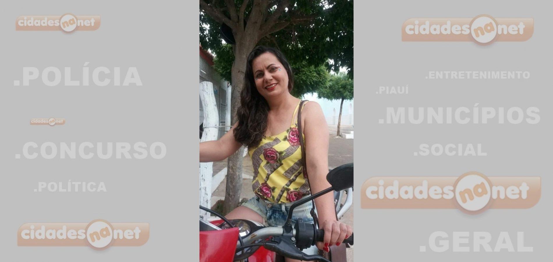 Ex-conselheira tutelar de Bocaina é encontrada morta dentro de casa