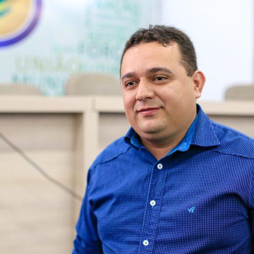 Toninho de Caridade articula chapa suprapartidária para concorrer à presidência da APPM