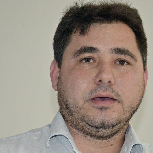 Valdinar Silva é reeleito e vai administrar o município de Padre Marcos por mais 4 anos