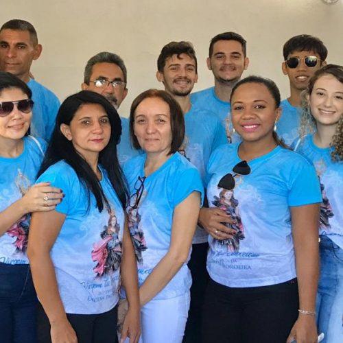 Paróquia de Bocaina realizará 'Live Musical' com o grupo Vozes da Imaculada. Confira!