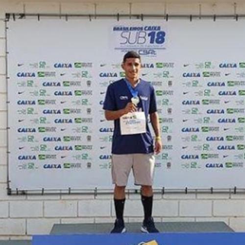 Atletismo do Piauí é ouro no Campeonato Brasileiro Sub-18