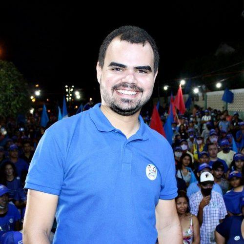 Pesquisa aponta liderança de Fanuel Adauto para prefeito de Pio IX. Veja!