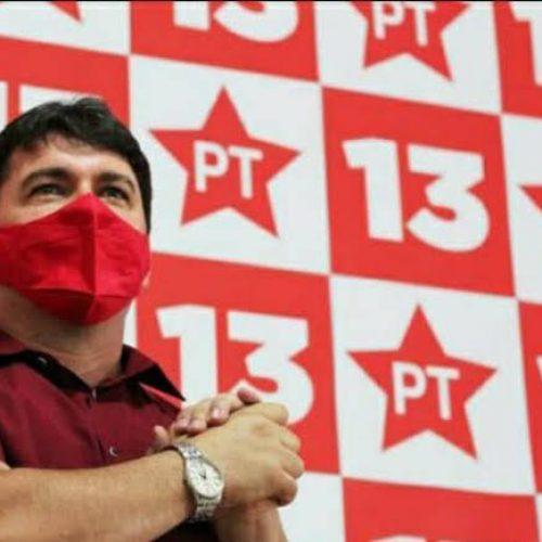 Elvis Ramos lidera com ampla vantagem pesquisa para prefeito de Ipiranga do Piauí