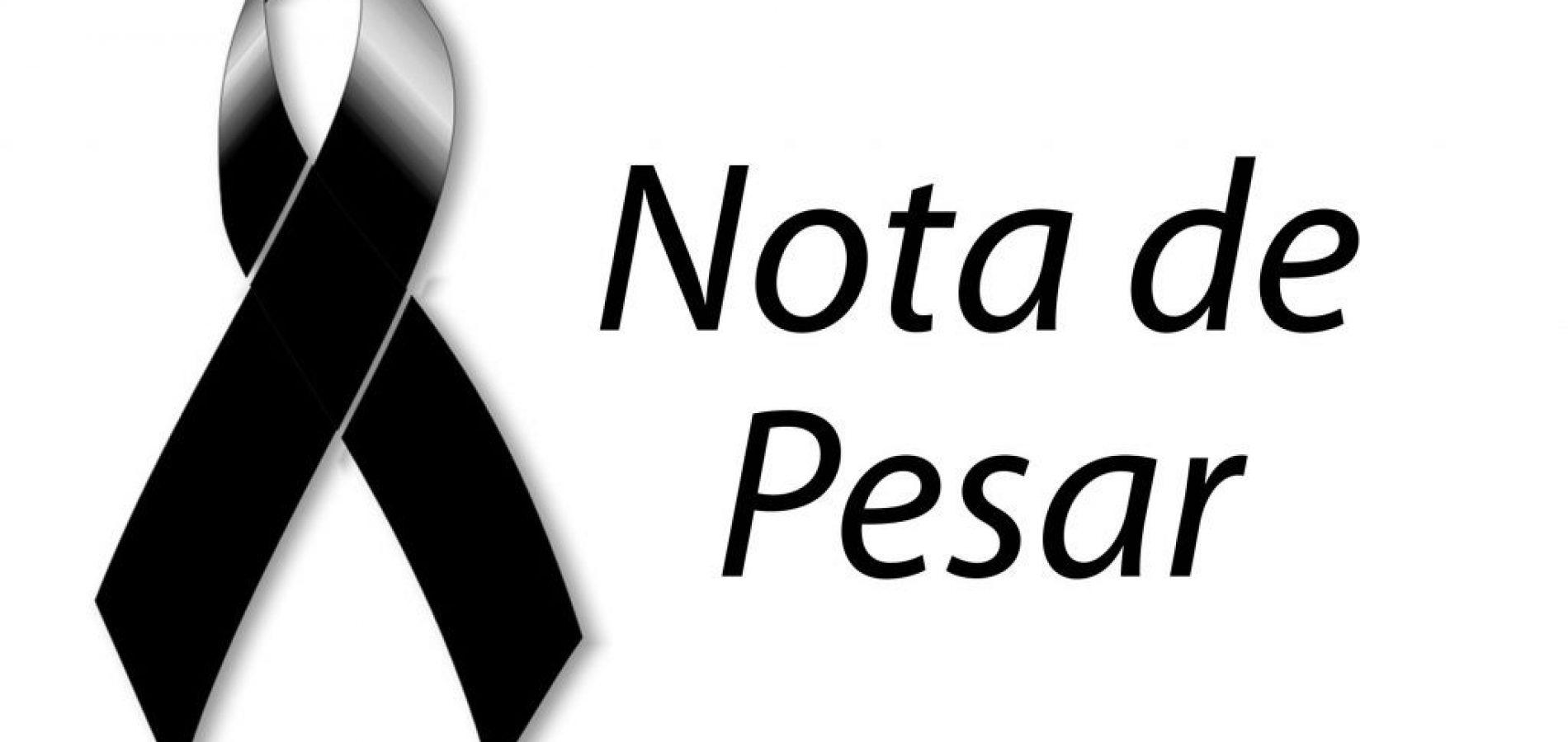 SÃO JULIÃO | Câmara de Vereadores emite nota de pesar pela morte da comerciante Maria Vilma
