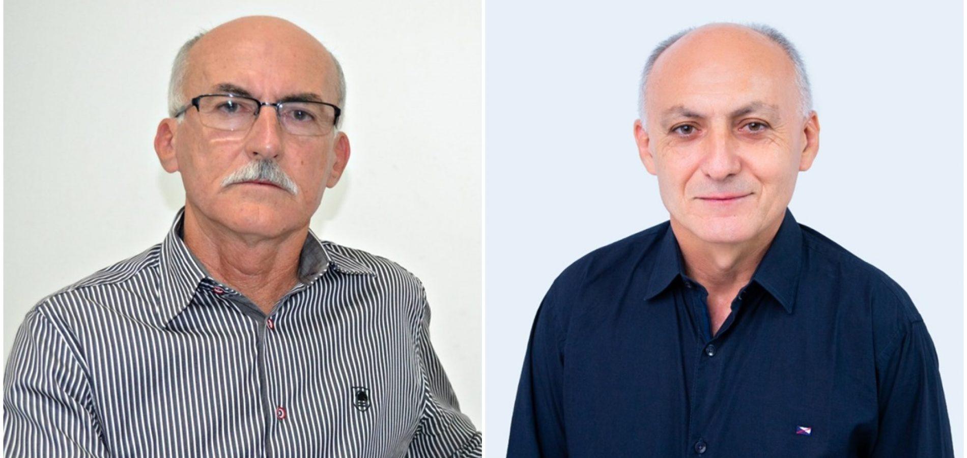 Dois irmãos são eleitos prefeitos em cidades vizinhas no Piauí