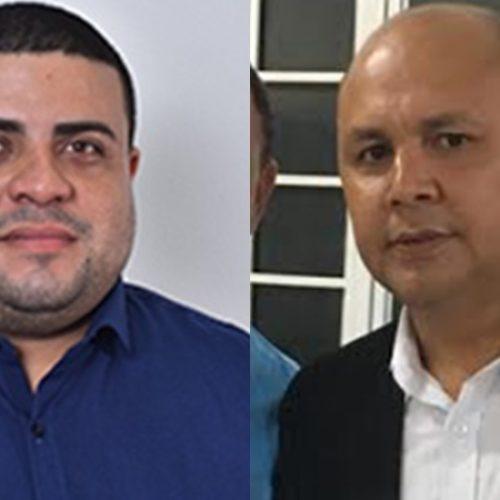 Vereador é conduzido à delegacia acusado de tentar atropelar prefeito no Piauí
