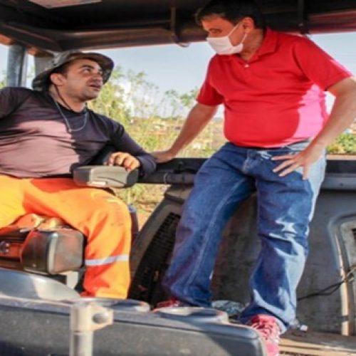 PICOS | Governo do Piauí entrega obras de mobilidade urbana para população