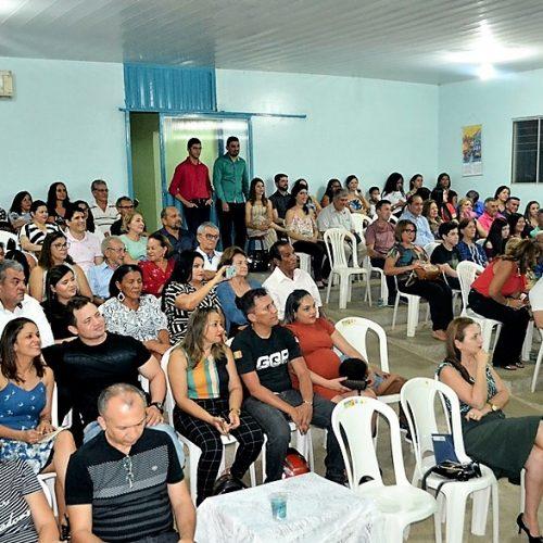 PICOS   Alerp vai realizar o XIV Seminário de Literatura Picoense. Veja programação!