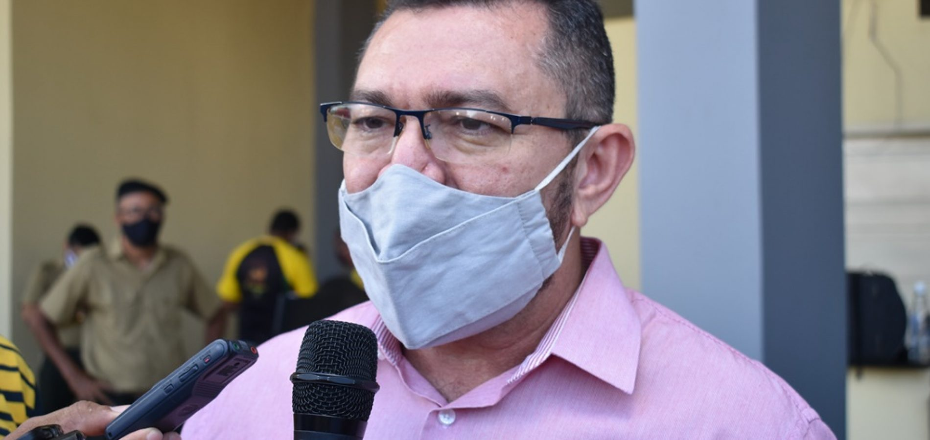 Padre Walmir avalia sua gestão à frente da Prefeitura de Picos